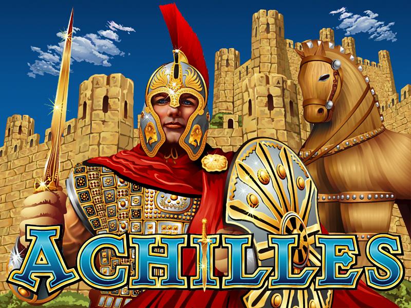 Achilles Games Online