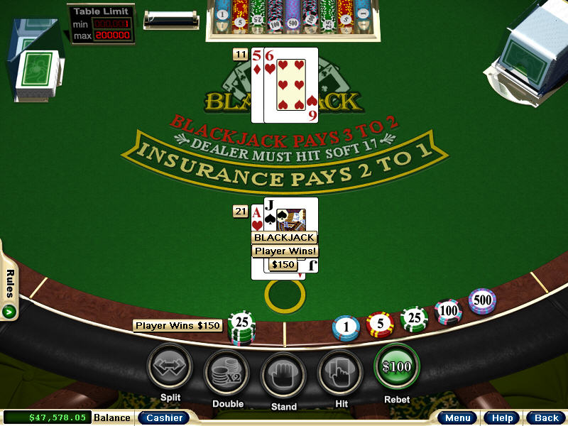 Blackjack online free game no download app poker surfers