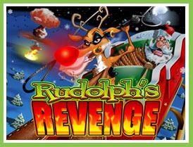 RudolphS Revenge Game